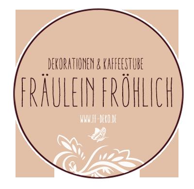 Fräulein Fröhlich Dekoshop